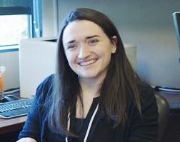 Kaylin Braden