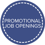 promotional jobs