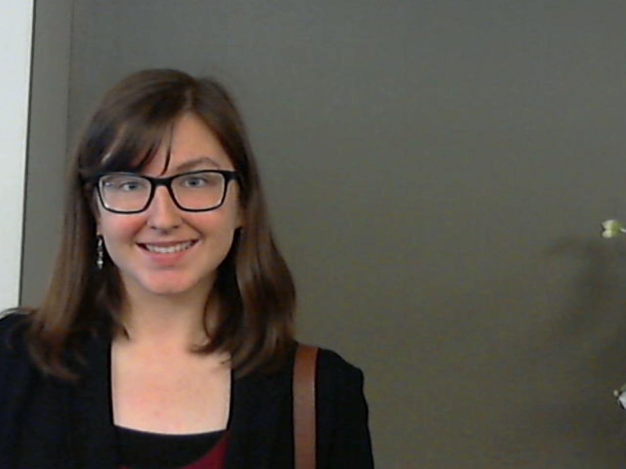 Emily Berger